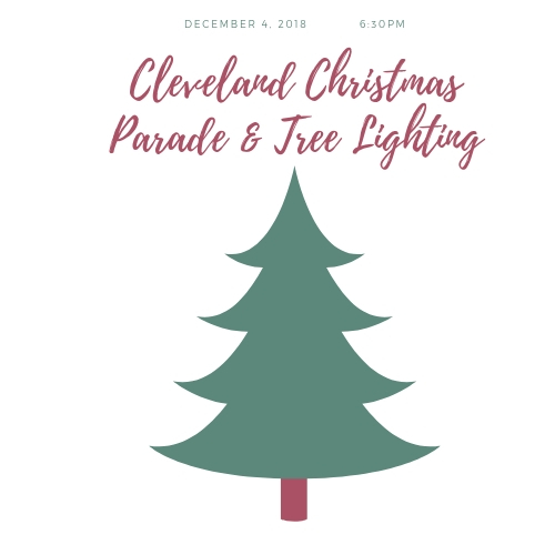 Christmas Lights On Cleveland Public Square: Cleveland Christmas Parade And Tree Lighting